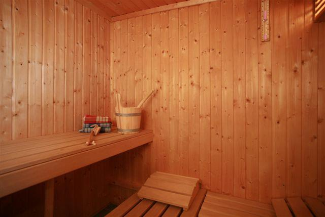 Sauna Relax UNO